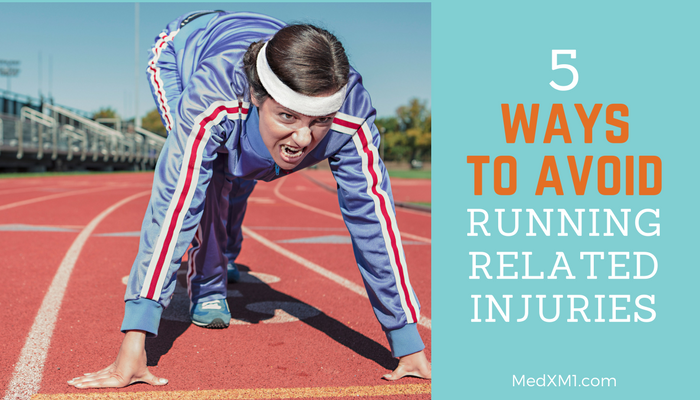 5 Ways to Avoid Running Related Injuries