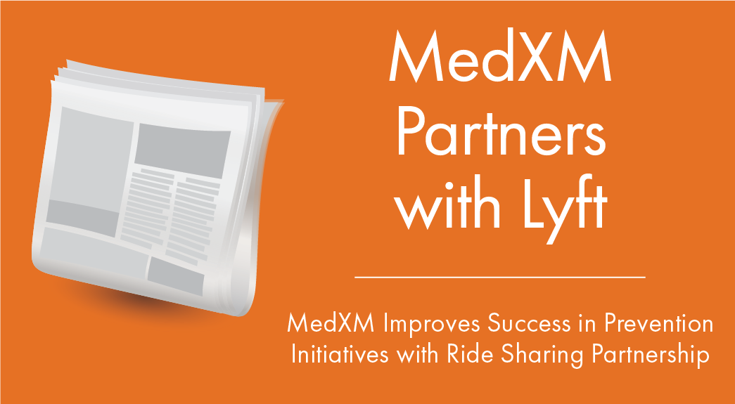 MedXM Partners with Lyft